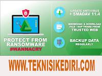 Smadav Update  2017 Rev. 11.4 Anti Ransomware Wanacry