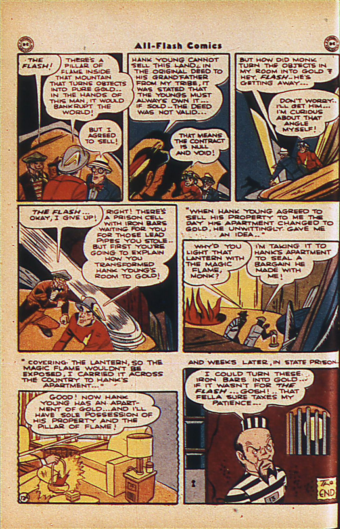 All-Flash issue 21 - Page 15