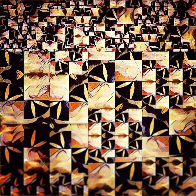 Karya Gerakan Seni Kubisme / Cubism Art Serta Contoh Gambar