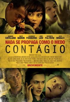 5 Filmes Sobre Pandemias e Vírus Que Tem de Ver
