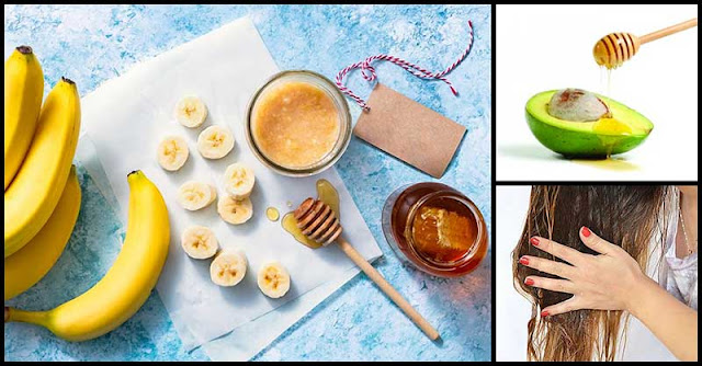 Honey Hair Mask Recipes For A Shiny And Beautiful Hair