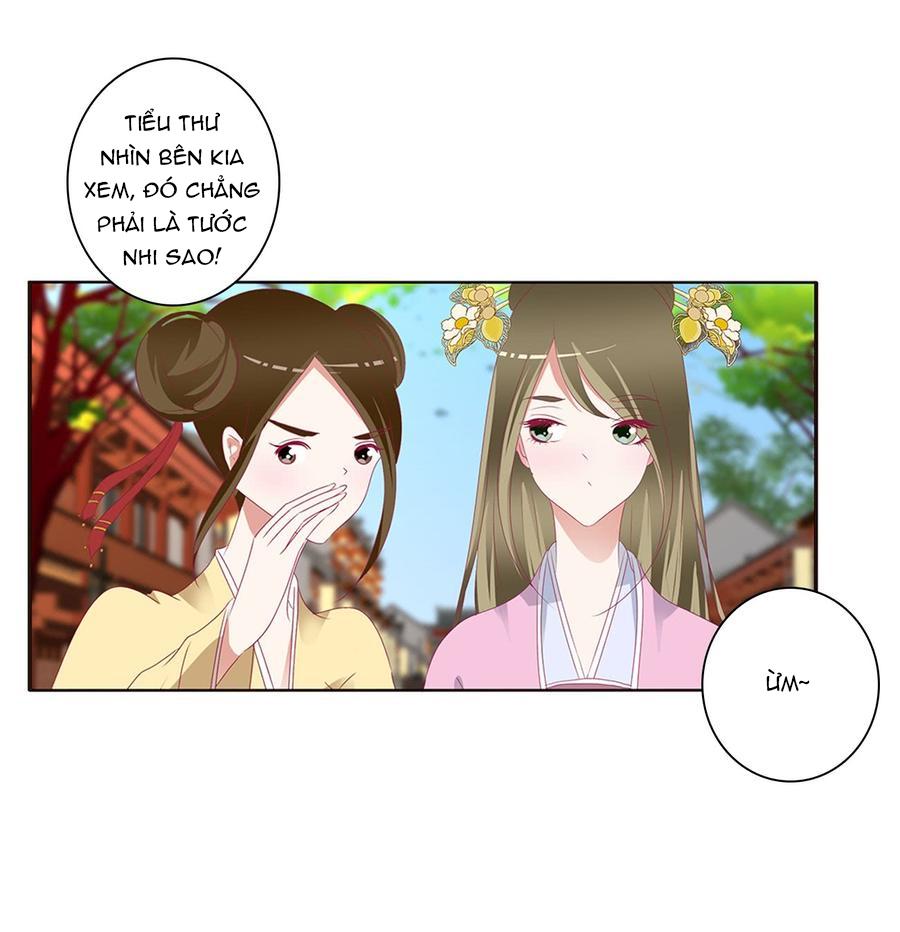 Thông Linh Phi Chapter 533 - Trang 14