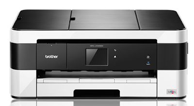 Brother Printer MFC-J4420DW driver download Windows 10, Brother Printer MFC-J4420DW driver Mac, Brother Printer MFC-J4420DW driver Linux