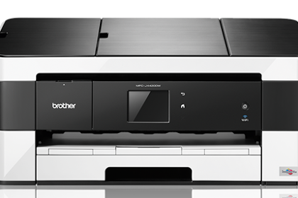 Brother MFC-J4420DW Driver Download Windows 10, Mac, Linux