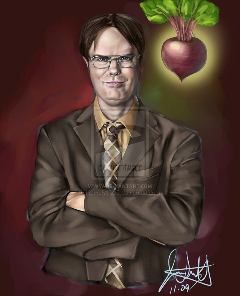 The Officeisms Dwight Schrute Memes