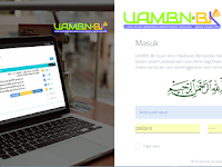 RESET APLIKASI UAMBN-BK VERSI 1.4.1