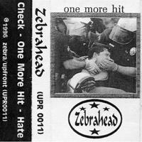 [1996] - One More Hit [Demo Tape]