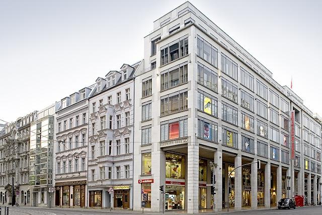Kulturkaufhaus Dussmann em Berlim