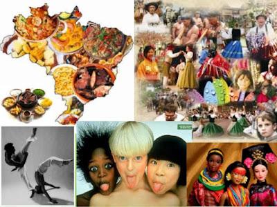 História da População Brasileira