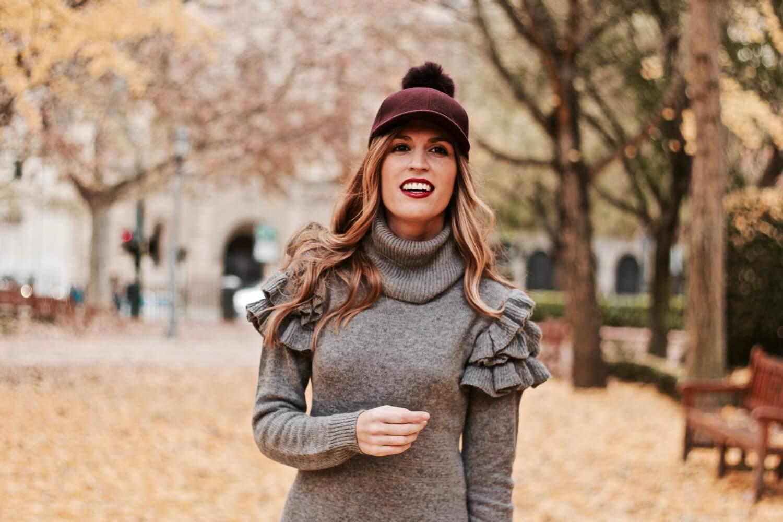 bloguer de moda Navarra