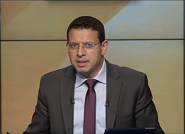 برنامج رأى عام 11/2/2018 عمرو عبد الحميد رأى عام 11/2