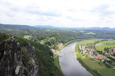 suiza sajona turismo