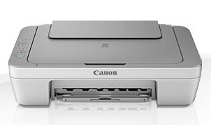 Versatile printer for printing that is slowly to purpose Canon PIXMA MG2450 Printer Driver Download