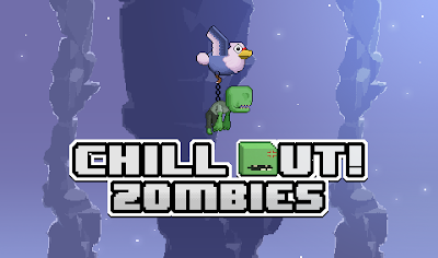download game Chill Out! Zombies terbaru 2016