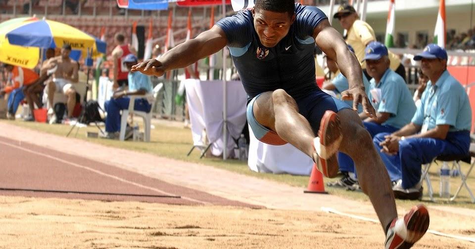 Peraturan Lompat Jauh | ATURAN PERMAINAN