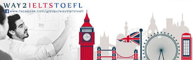 جروب-WAY-2-IELTS-TOEFL