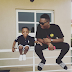 Olamide Bàddo Shares Cute Photos Of Him And His Son Bonding (Photos)