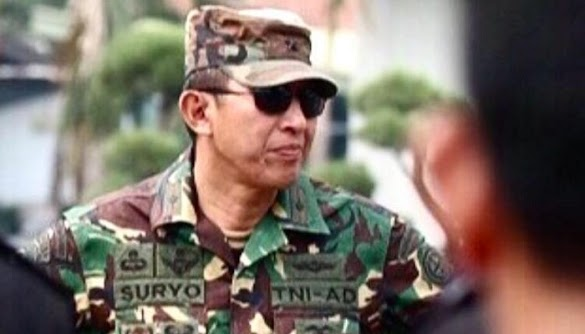 "Ini Komentar-komentar ""Nakal"" JS Prabowo Usai Pidato Prabowo Subianto"