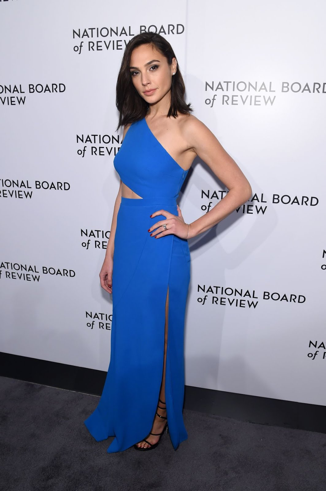 Gal Gadot At National Board Of Review Annual Awards Gala In New York 2018