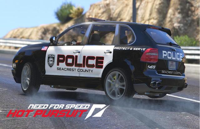 تحميل لعبة Need For Speed Hot Pursuit كاملة برابط مباشر