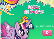 MLP Baile de Ponys