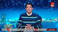 برنامج انفراد حلقة الاحد 8 -1 -2017 تقديم  سعيد حساسين