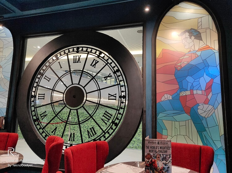 Realme 3 Pro Sample Photo - Outdoor