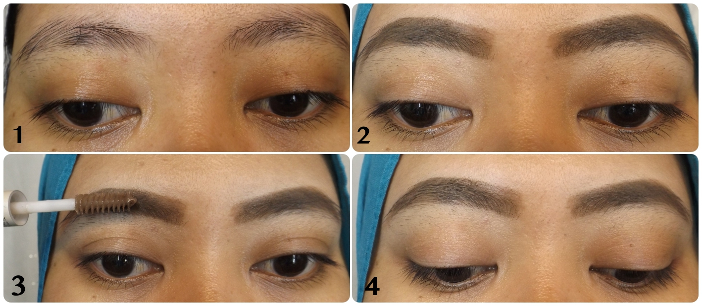 elf eyebrow kit tutorial. [review] e.l.f. clear brow \u0026 lash mascara elf eyebrow kit tutorial m