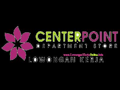 Lowongan Kerja Center Point Malang