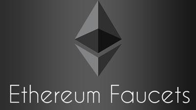 Ethereum lista de sites faucets.