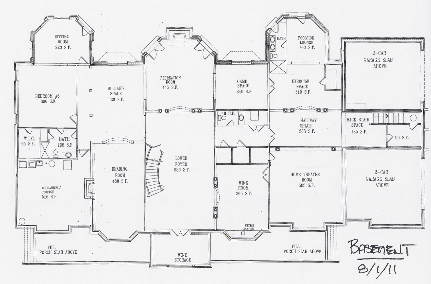 01 in addition 396d31af87689b7a Villa Savoye Basement Plan as well Mansion House Plans Indoor Pool Mansions besides Question What Type Of House Provides Best Chi Flow besides Renderings. on pool home plans