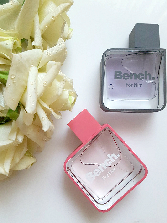 Fall Scents: BENCH For Her & For Him 7