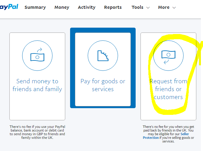 Swagbucks - paying Mastercard into Paypal to make more of your