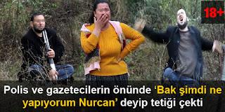 Adanada Cezaevi firarisi polislerin önünde intihar etti