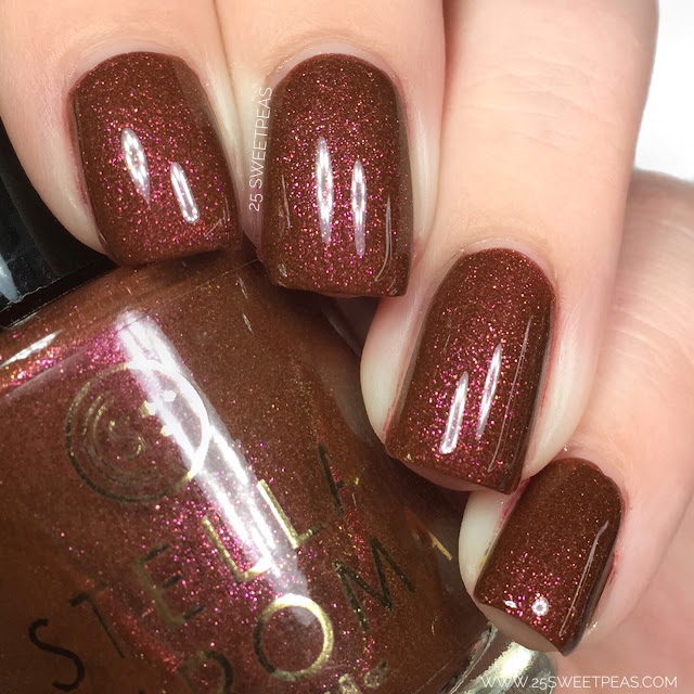 Stella Chroma Cinnamon and Spice