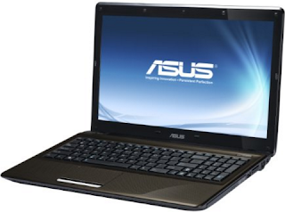 Asus K52J Drivers for windows 7 32bit, windows 7 64bit, windows 8.1 and windows 10