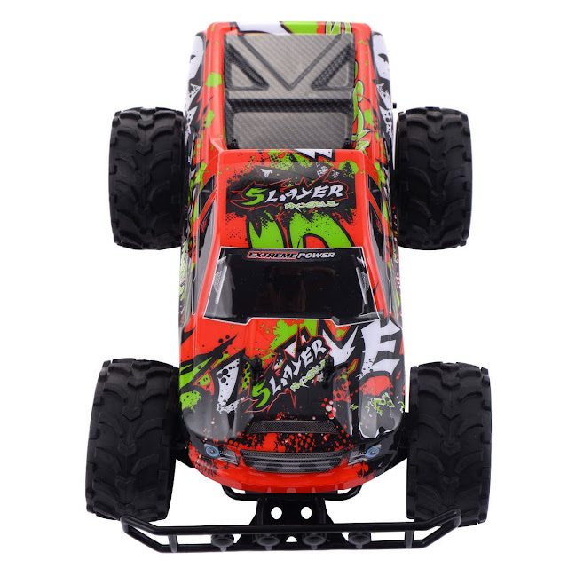 Deal: Remote Control Racing 1:12 2.4G Super High Speed Sport RacingCar - $32.99