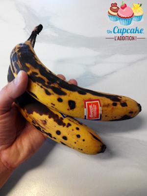 Deux bananes basculant du côté obscur de la force