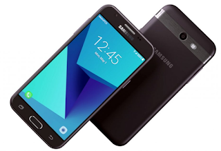 Harga dan Spesifikasi Samsung Galaxy J3 Prime