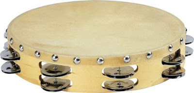 Trống Tambourine