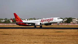 India's First Biofuel Flight Could Fly on Monday from Dehradun to Delhi