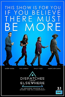 Dispatches from Elsewhere Temporada 1