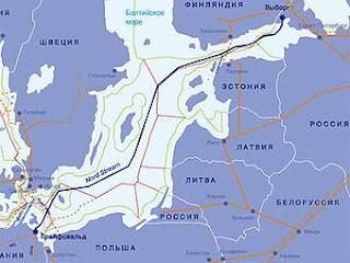 Gazprom gets more permits for Nord Stream 2