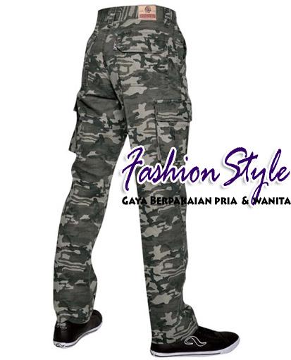 Trend Model Celana Lebaran Terbaru Untuk Pria Dan Wanita