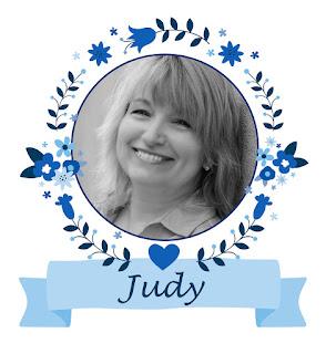 Judy - Creative Team Member