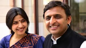 Dimple Yadav Family Husband Son Daughter Father Mother Age Height Biography Profile Wedding Photos
