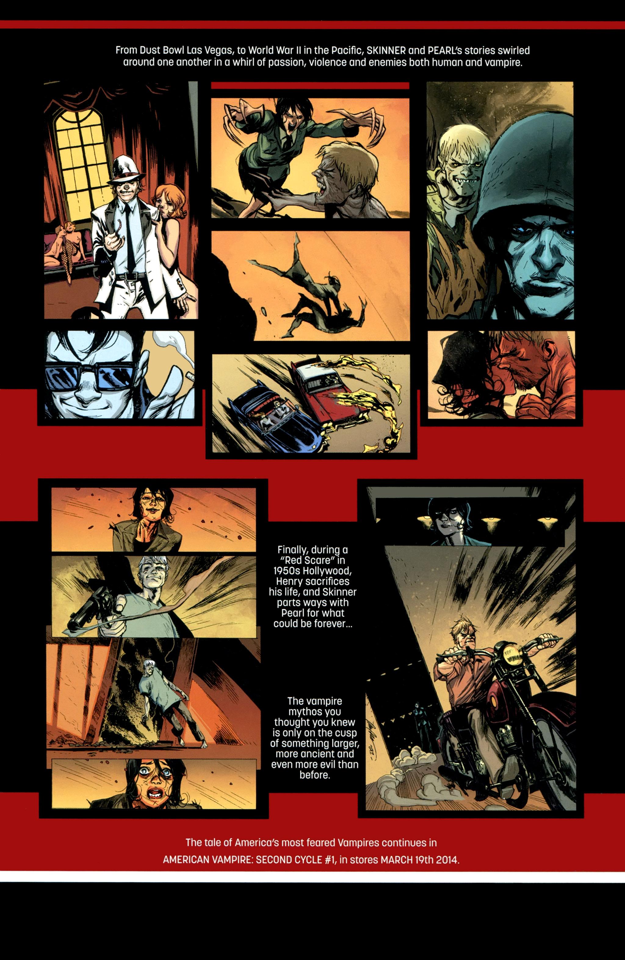 Read online Trillium comic -  Issue #7 - 31