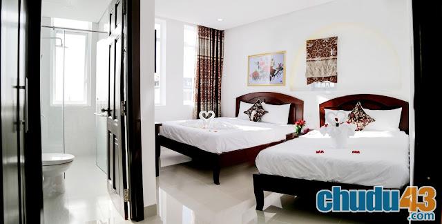 Khach san osaka da nang, danh gia osaka hotel da nang, chudu43.com,