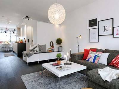 2 Apartment Living Room Ideas On A Budget