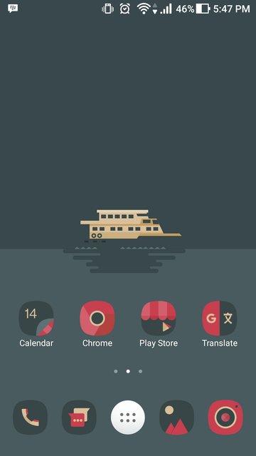 Launcher Asus versi Terbaru